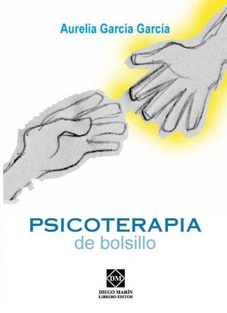 """Aurelia García presentará su libro """"Psicoterapia de bolsillo"""" en FNAC, Foto 2"""