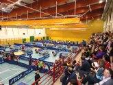 Torneo Subestatal de Madrid de Tenis de Mesa