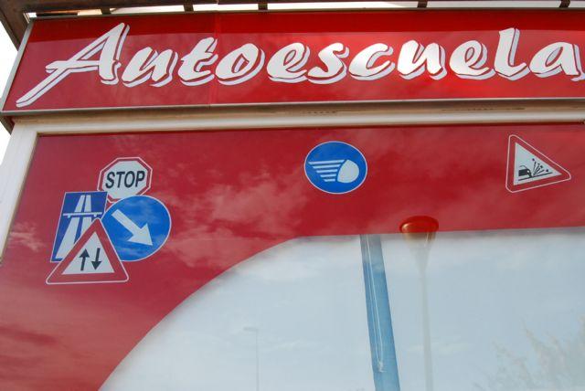 Ya se puede acceder a las ayudas de 386 euros para los jóvenes desempleados que quieran obtener el carné de conducir, Foto 1