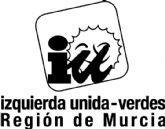 IU concurrirá a las elecciones con la denominación ´Izquierda Unida-Verdes de la Región de Murcia´