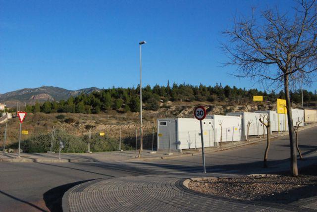 La próxima semana arrancan las obras de construcción del nuevo Colegio de Educación Infantil y Primaria en la urbanización la Ramblica, Foto 1