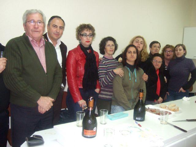 Un total de 15 personas han participado en el curso La cocina fría, semifría y templada, Foto 2