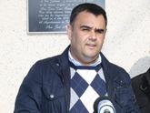 El alcalde de Totana muestra su repulsa a la agresión hacia el consejero de Cultura y Turismo