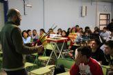 ´Acciones de Prevención de Violencia de Género´ en los centros de enseñanza