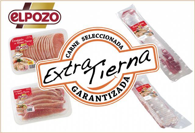 ELPOZO ALIMENTACIÓN lanza al mercado la carne fresca