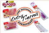 ELPOZO ALIMENTACI�N lanza al mercado la carne fresca