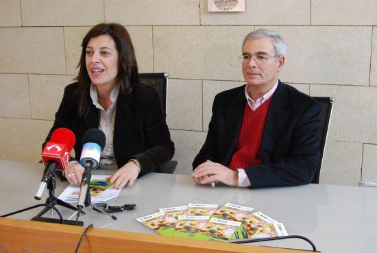 La concejalía de Sanidad ofrece información sobre el programa de prevención para la obesidad, Foto 1