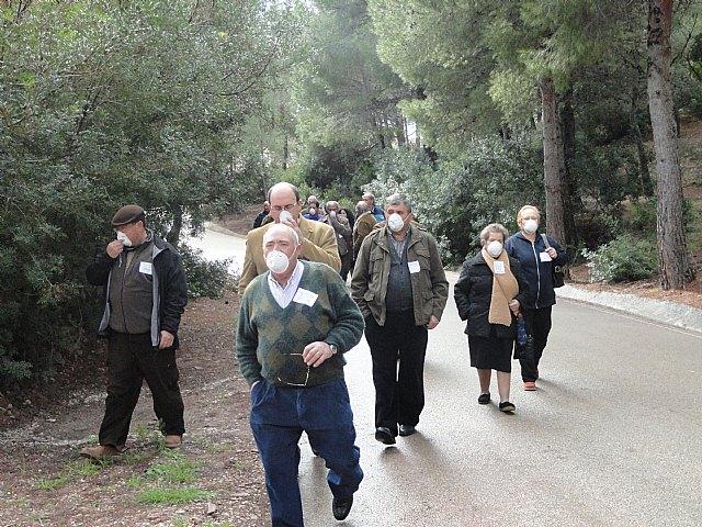 Denuncian que responsables de la Dirección General de Medio Ambiente prohíben la entrada de 20 directivos de COAG y APESE, Foto 4