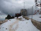 El pasado domingo el club senderista de Totana celebró su ruta más entrañable: La Subida al Morrón de Espuña