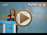 Rueda de prensa PP Totana 02/02/2011