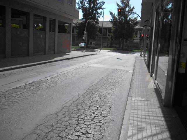 La Comunidad Autónoma aprueba el Plan de Obras y Servicios 2011 de Totana, Foto 1