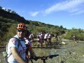 La concejalía de Deportes organiza el próximo domingo 6 de febrero una ruta de bicicleta de montaña hasta Mazarrón
