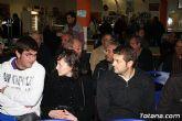 Decenas de vecinos participan en la asamblea vecinal en El Paretón-Cantareros - 4