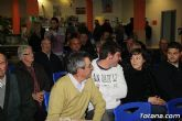 Decenas de vecinos participan en la asamblea vecinal en El Paretón-Cantareros - 8
