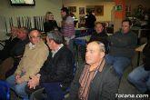 Decenas de vecinos participan en la asamblea vecinal en El Paretón-Cantareros - 10