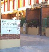La Comunidad rehabilita 1.500 viviendas sociales en la Regi�n a trav�s del Plan Repara