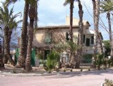 Obras P�blicas subvenciona la rehabilitaci�n de la Casa de Los Menas, que acoger� el Museo Etnogr�fico de Alhama de Murcia