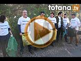 Rueda de prensa PSOE Totana sobre servicio de recogida de basura