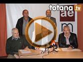 Comunicado de AEMCO a los grupos politicos del ayuntamiento de Totana
