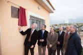 Mazarrón aumenta su disponibilidad de agua con la nueva depuradora de Cañada de Gallego
