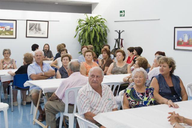 Nuevos servicios en el centro de mayores de Mazarrón, Foto 1