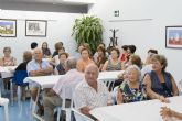 Nuevos servicios en el centro de mayores de Mazarrón