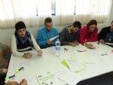 Más de 40 personas inician su formación en el taller de alfabetización del proyecto Gelem-Gelem