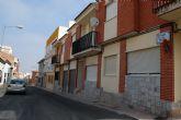 Finalizan las obras de sustitución de las redes de saneamiento y abastecimiento de la Calle Salitre