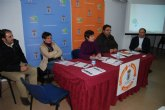 El equipo de Gobierno acerca las actuaciones municipales a los vecinos de la pedanía del Raiguero