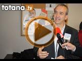 "Juan Francisco Otálora: Un nuevo futuro para Totana empieza hoy"""