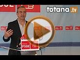 Otálora asegura que, aunque el PP los descalifique, seguirán presentando propuestas para mejorar Totana