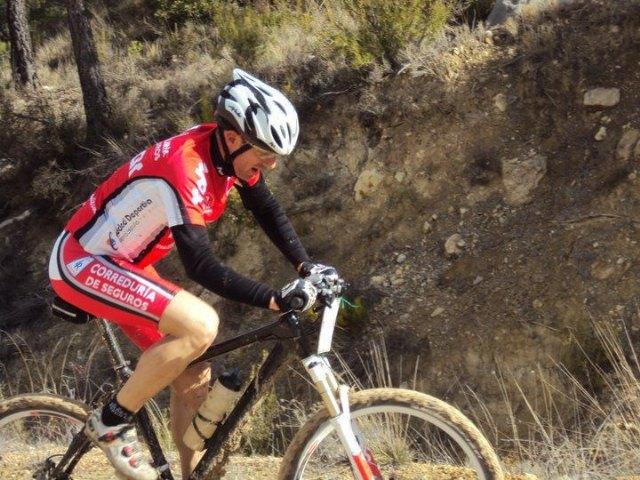 2 podiums this weekend in Santa Eulalia Moratalla CC - 3