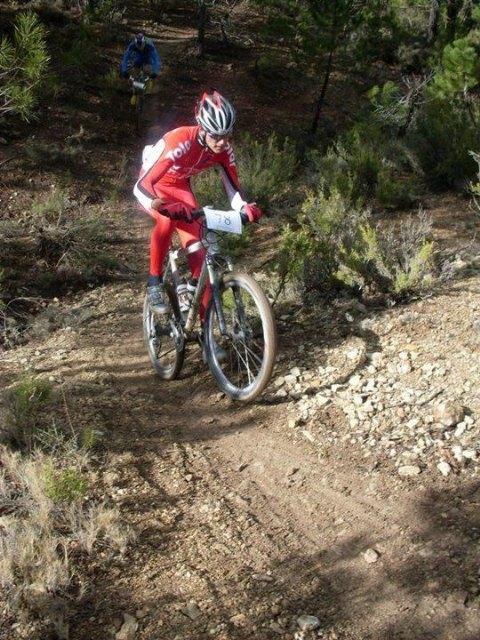 2 podiums this weekend in Santa Eulalia Moratalla CC - 4