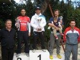 2 podiums este fin de semana del C.C. Santa Eulalia en Moratalla