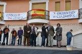 Fuente Librilla celebra la 5ª edici�n del Encuentro de Cuadrillas