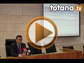 Presentación página web Foro Social