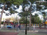Doscientos niños con discapacidad disfrutarán de los dos parques adaptados que el ayuntamiento ha instalado - 1