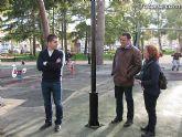Doscientos niños con discapacidad disfrutarán de los dos parques adaptados que el ayuntamiento ha instalado - 4