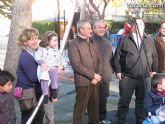Doscientos niños con discapacidad disfrutarán de los dos parques adaptados que el ayuntamiento ha instalado - 16