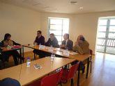 Se celebra en CEBAG una charla-coloquio sobre los horarios de apertura de los comercios - 1