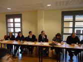Se celebra en CEBAG una charla-coloquio sobre los horarios de apertura de los comercios - 5