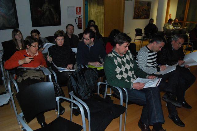 El Consejo Local de Empleo trabaja las líneas marcadas por el Foro Técnico, Foto 1