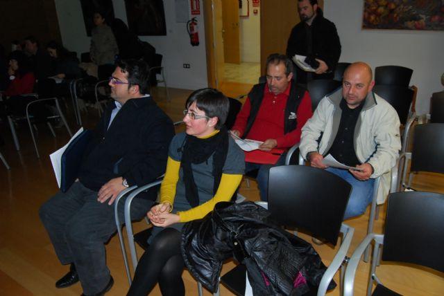El Consejo Local de Empleo trabaja las líneas marcadas por el Foro Técnico, Foto 3