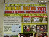 La Asociaci�n Cultural Cañarmanta y la Asociaci�n Fae organizan el Carnaval Cañari 2011 (Paukar Raymi) - 1