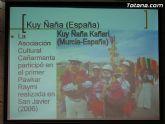 La Asociación Cultural Cañarmanta y la Asociación Fae organizan el Carnaval Cañari 2011 (Paukar Raymi) - 10