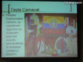 La Asociación Cultural Cañarmanta y la Asociación Fae organizan el Carnaval Cañari 2011 (Paukar Raymi) - 8