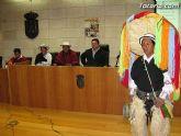 La Asociaci�n Cultural Cañarmanta y la Asociaci�n Fae organizan el Carnaval Cañari 2011 (Paukar Raymi) - 14
