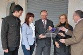 La Oficina de Turismo de Alhama de Murcia ya dispone de la Q de Calidad Tur�stica