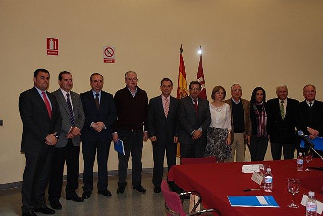 La Comunidad aporta 3,7 millones de euros para ayudar a 1.486 discapacitados intelectuales, Foto 1
