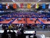 Campeonatos de España 2011 - Tenis de mesa